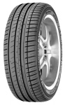 Michelin  PILOT SPORT 3 225/45 R18 91 W Letní