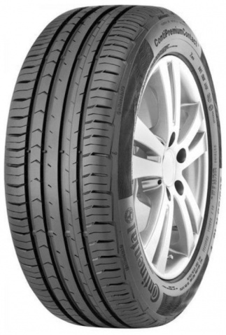 Continental  ContiPremiumContact 5 205/60 R16 92 H Letní