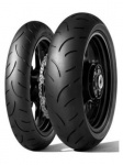 Dunlop  Sportmax Qualifier II 190/55 R17 75 W