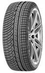 Michelin  PILOT ALPIN PA4 GRNX 245/50 R18 100 H Zimní