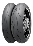 Continental  CONTI ATTACK SUPERMOTO 150/60 R17 66 H