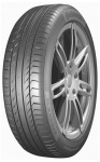 Continental  ContiSportContact 5 205/40 R17 84 V Letní