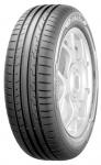 Dunlop  SPORT BLURESPONSE 195/50 R16 84 V Letní