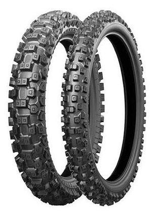Bridgestone  X30 80/100 -21 51 M