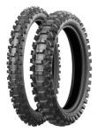 Bridgestone  X20 110/100 -18 64 M
