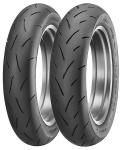 Dunlop  TT93 90/90 -10 50 J