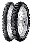 Pirelli  SCORPION MX EXTRA X 120/100 -18 62 M