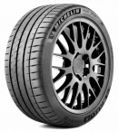 Michelin  PILOT SPORT 4S 255/35 R19 96 Y Letní