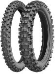 Michelin  STARCROSS MEDIUM 5 110/100 -18 64 M