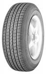 Continental  4x4 CONTACT 255/55 R17 104 V Letní