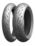 Michelin  ROAD 5 160/60 R17 69 W