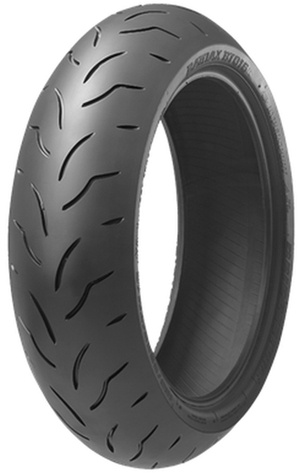 Bridgestone  BT016 160/60 R18 70 W
