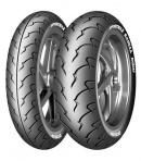 Dunlop  SPMAXX D207 180/55 R18 74 W