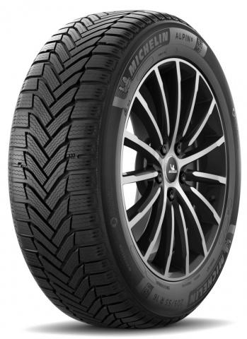 Michelin  ALPIN 6 215/55 R17 94 H Zimní