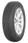 Michelin  PILOT ALPIN 5 SUV 255/55 R19 111 V Zimní