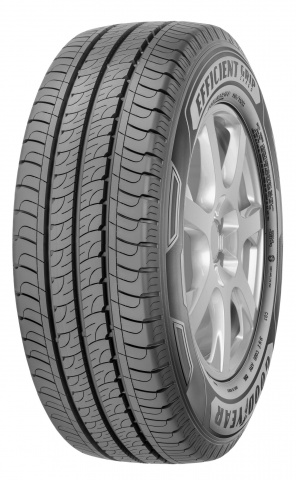 Goodyear  EFFICIENT GRIP CARGO 215/65 R16C 106/104 H Letní