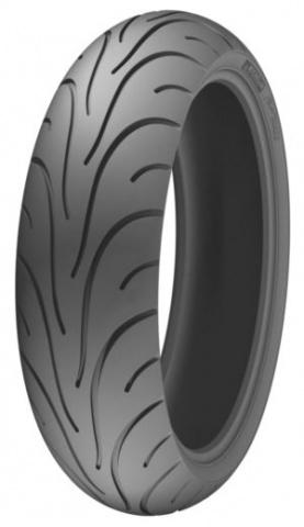 Michelin  PILOT ROAD 2 120/70 R17 58 W