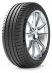 Michelin  PILOT SPORT 4 205/45 R17 88 W Letní