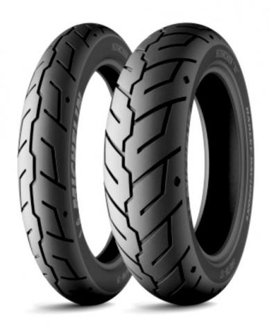 Michelin  SCORCHER 31 130/70 B18 63 H