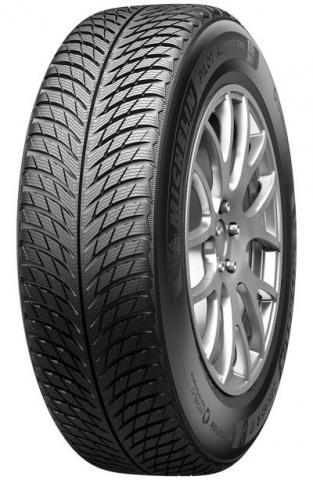 Michelin  PILOT ALPIN 5 SUV 235/55 R18 104 H Zimní