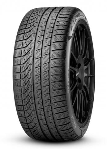 Pirelli  PZERO WINTER 245/45 R18 100 V Zimní
