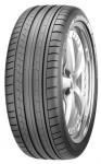 Dunlop  SPORT MAXX GT 275/40 R20 106 W Letní