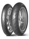 Dunlop  SPORTMAX ROAD SMART II 110/80 R18 58 W
