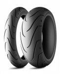 Michelin  SCORCHER 11 100/80 -17 52 H