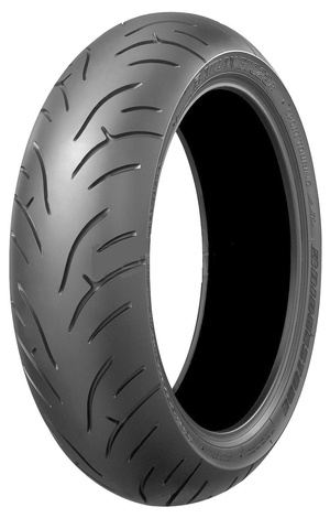 Bridgestone  BT023 120/70 R17 58 W