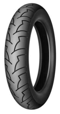 Michelin  PILOT ACTIV 110/90 -18 61 V
