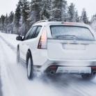 Máte auto připravené na zimu? Na tyto úkony určitě nezapomeňte!