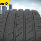 Nové letní pneumatiky Barum Bravuris 5HM! Spolehlivá volba s vynikající životností